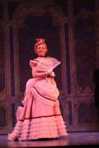 Shanna Marie Palmer as Amy March in Little Women