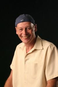 Steve Tomkins