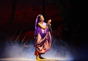 Marliss Amiea (Aida)