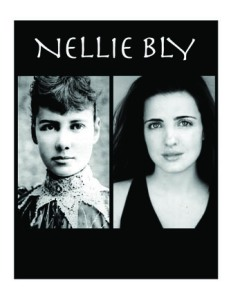Sarah Chalfy as Nellie Bly