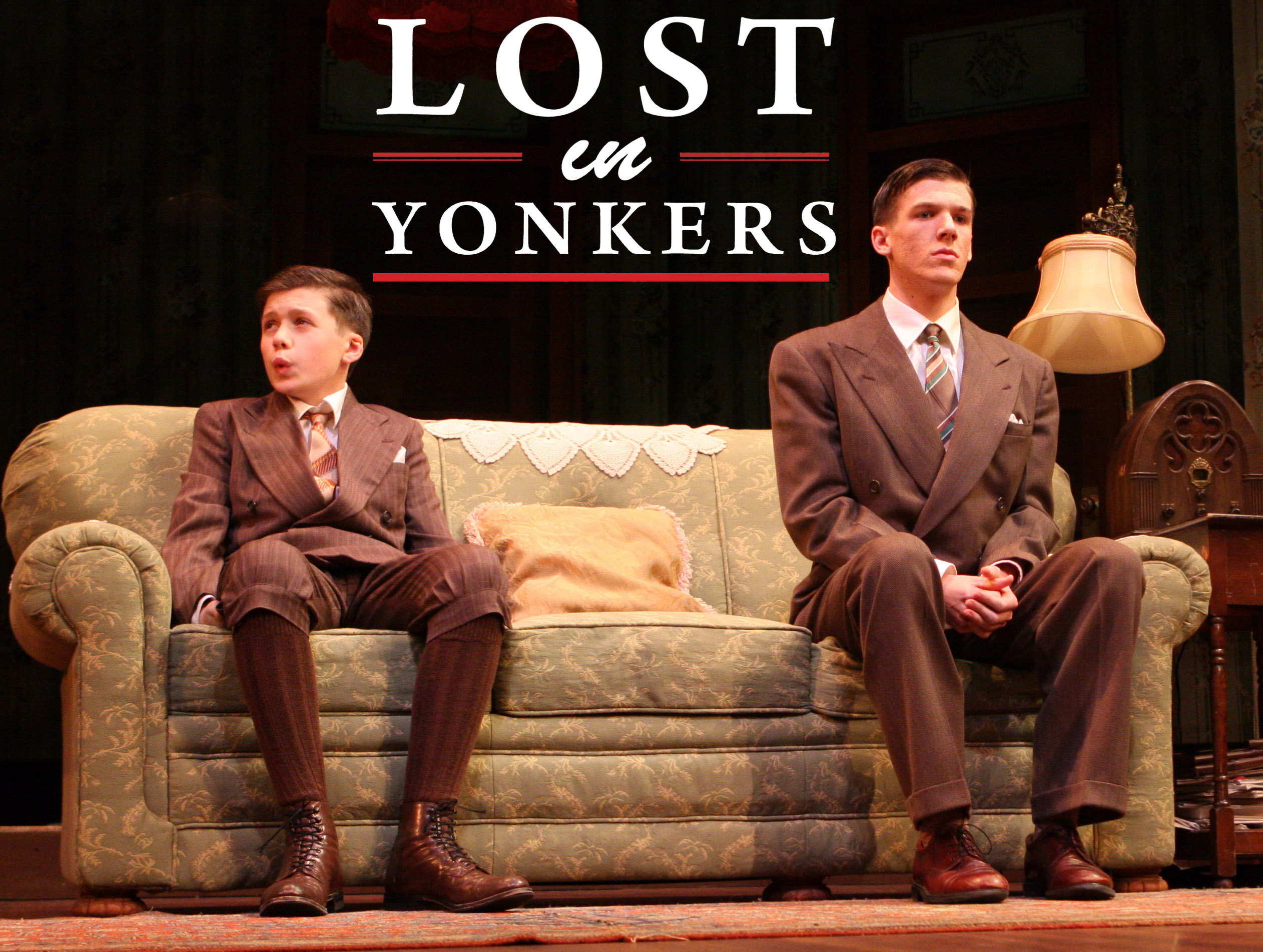 critical essays on lost in yonkers Lost in yonkers was first presented by emanuel azenberg at the center for the performing arts in winston-salem, north carolina, on december 31, 1990.
