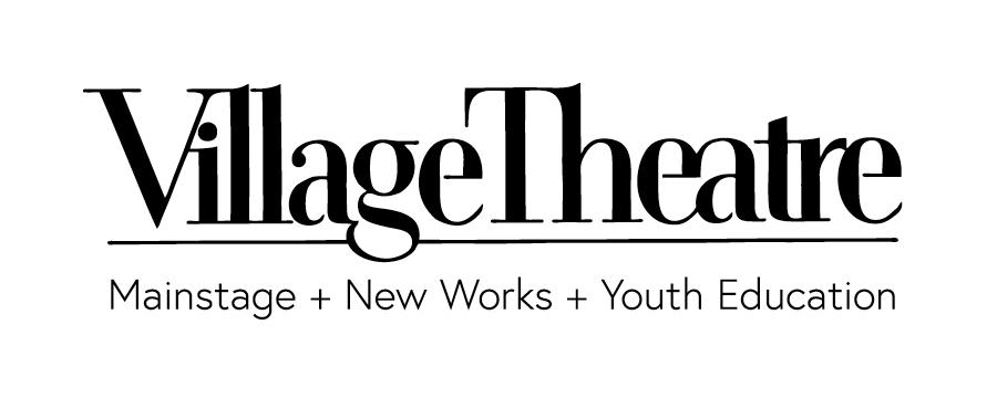 Village Theatre logo